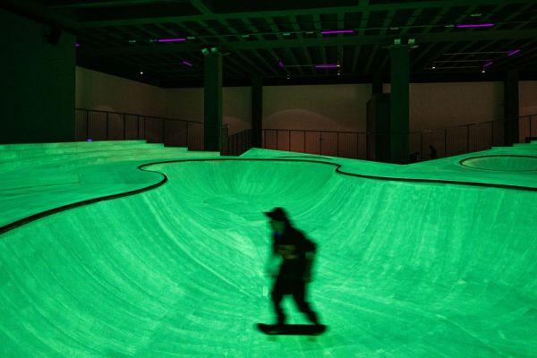 Skatepark OooOoo